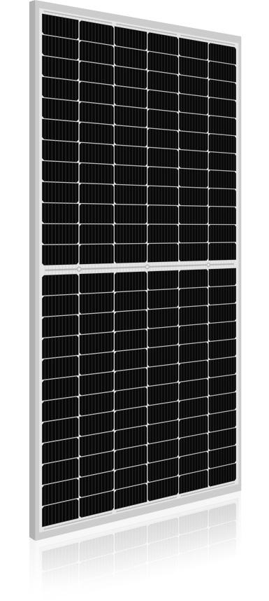 Panel fotowoltaiczny ZNSHINE Solar ZXM6-NHLD144