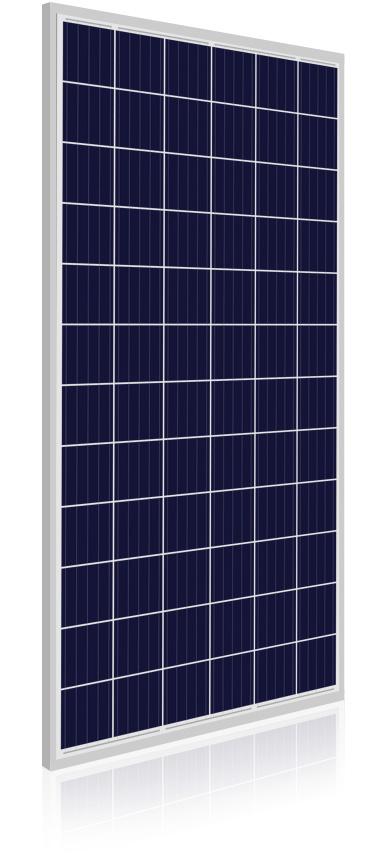 Panel fotowoltaiczny ZNSHINE Solar ZXP6-LD72