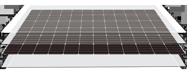 Double Glass ZNSHINE Solar