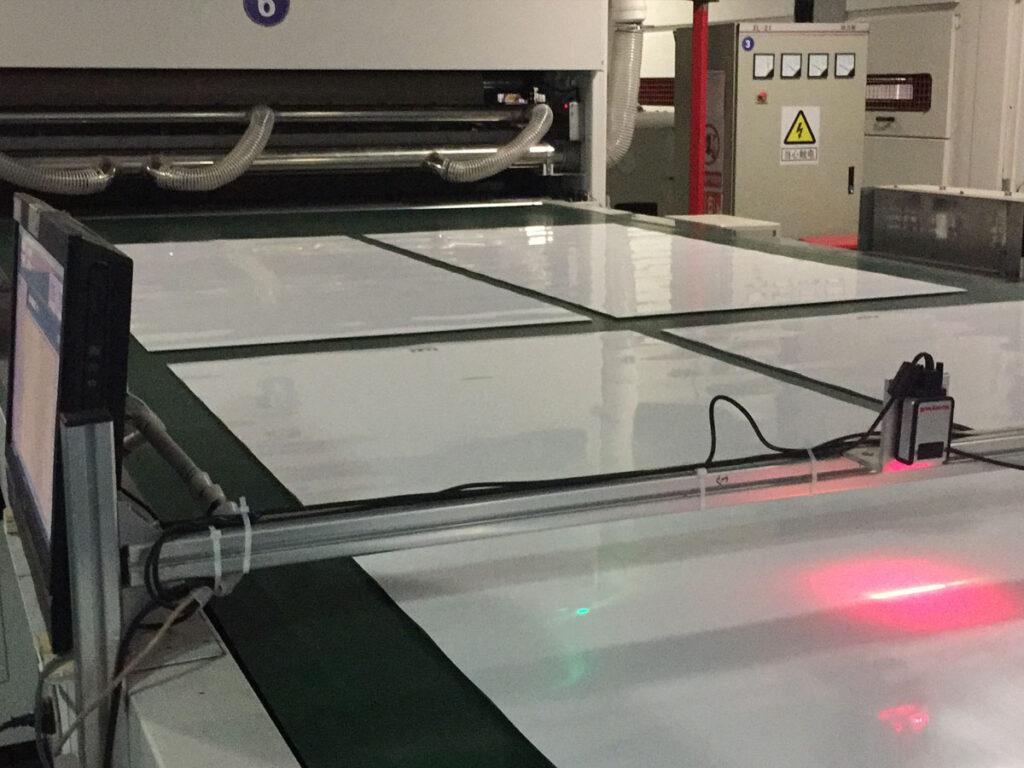 Fabryka ZNSHINE Solar
